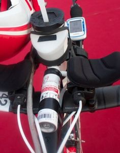 Pro Triathlon Transition Tricks: Save Seconds By Setting Your Bike Up Like A Pro And Dominate Your Tri