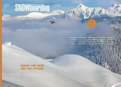 TransWorld SNOWboarding September / October 2015 Issue On Sale Now | TWSNOW.com