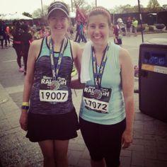 my first marathon :: marathon recap 1.0 :: aisforbeautiful #marathon #running