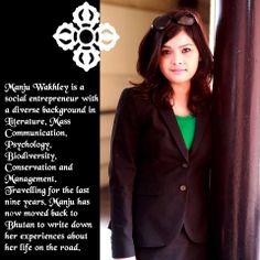 Manju Wakhley thinks she is stranger than fiction!