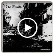 """► Play!: """"DOLOR"""" by The Wraith, from """"Shadow Flag"""" EP - SUI GENERIS Mixtape Vol. 017 - Goth Rock, Post Punk, Wave compilation by DJ Billyphobia (SGM,VIRUS G ZINE) #deathrock #punk"""