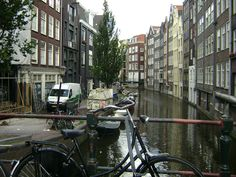 Beautiful Amsterdam...