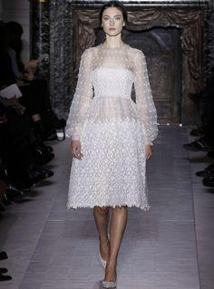 Романтичная сказка или Valentino Paris Haute Couture весна-лето 2013 г. - Ярмарка Мастеров - ручная работа, handmade