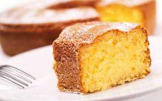 вкусный пышный бисквит на сметанном тесте фото