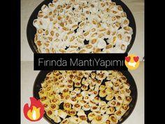 En  güzel mantı tarifleri         FIRINDA MANTI YAPIMI #tepsimantisi #mantı #fırındamantı #yemek #yemektarifleri - YouTube