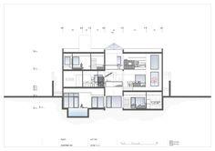 House No. 03,Section D-D'