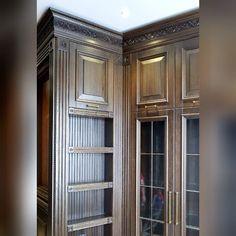 ✏Мы делаем не только интерьеры, но мебель на заказ.👩🎨👨🔧 Есть идея?🤔🚪🛋🏡⛩🏯 Мы конечно вам поможем, подскажем как правильно реальзовать вашу идею.🌞📲☎️📩 #грандекор #мебельназаказ  #интерьер #мебельмечты #дизайнинтерьера #массив #wood Tall Cabinet Storage, Furniture, Home Decor, Homemade Home Decor, Home Furnishings, Interior Design, Home Interiors, Decoration Home, Home Decoration