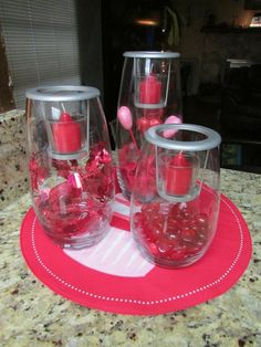Clearly Creative Votive Trio-set of 3.....LUV interchangeable partyLite items! http://www.partylite.biz/sites/PLwithMoe/home