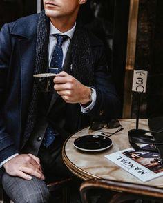 Gentleman Mode, Modern Gentleman, Gentleman Style, Gents Fashion, Best Mens Fashion, Nyc Fashion, Fall Fashion, Fashion News, Classic Style