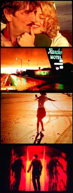 Cenas do filme Paris, Texas. O cinema disposto em todas as suas formas. Análises desde os clássicos até as novidades que permeiam a sétima arte. Críticas de filmes e matérias especiais todos os dias. #filme #filmes #clássico #cinema #ator #atriz
