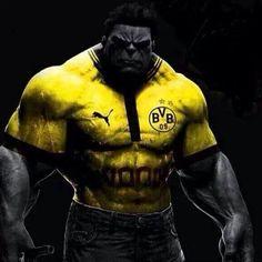 BVB Hulk