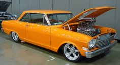 oooo another one 1963 Chevy Nova SS Chevy Nova, Nova Car, General Motors, Chevy Muscle Cars, Pt Cruiser, Old School Cars, Transporter, Hot Rides, Sweet Cars