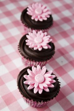 Objetivo: Cupcake Perfecto.: La bloguera-yogui (Buttercream de chocolate negro para chuparse los dedos)