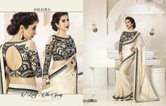 Georgette Designer Saree  Range:- INR 4751/- Shipping (India) :- Free Shipping All Over India  Shipping (Overseas) :- Worldwide Shipping Available  For Orders:- visit www.baawli.com or contact +91 9870725209  Added Facility:- Next Day delivery in Mumbai and Ahmedabad  #saree #sari #india #indiansaree #indianfashion #womenfashion #fashion #ethnic #ethnicwear #ladieswear #indianwear #indianethnicwear #shopping #onlineshopping #worldwideshipping #freeshippingforindia #baawlifashions