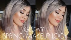 Today's tutorial is the perfect everyday glam for Spring. Gotta get glowing hUNTYYYY. Hope you absolutely love this cool toned makeup tutorial. Mac Paint Pots, Morphe 350, Dose Of Colors, Spring Makeup, Painted Pots, Cool Tones, Colorful Makeup, Lip Liner, Liquid Lipstick