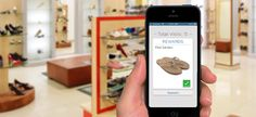 New App Can Help Turn Showroomers Into Paying Customers #entrepreneur