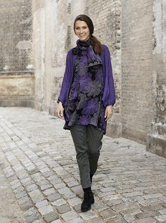 Autumn 2014 - Masai Clothing Company ApS
