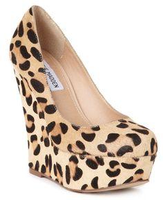 Steve Madden Women's Shoes, Pammyy Platform Wedges - Shoes - Macy's