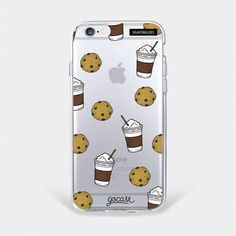 Product cookies iphone6