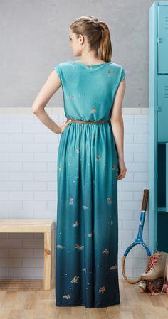 Vestido Longo Natação | Vestuário | Antix Store