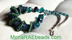 I desire to be benignly insane! #DesireMap MonaRAEbeads.com Who does she BEAD she is blogs about her new necklace, Miracles, Zeitgeist, a new economy, and trusting my instinct.