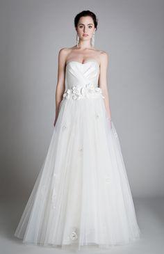 Temperley Bridal, Beatrice Collection, Crystal Imara Dress