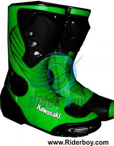 Motorcycle Leather Race Boots For Sale Riderboy 586dabcc3d