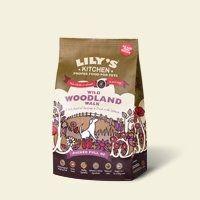 Wild Woodland Walk Grain-Free Food for Dogs