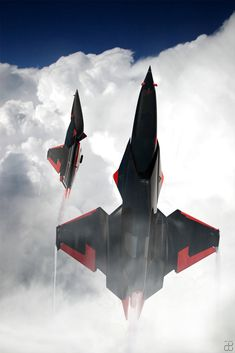 AvA02 Serafim Jet Design by Timon Sager | Tuvie