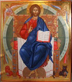 JESÚS, MAESTRO Y SEÑOR, TU ERES MI DIOS