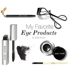 Bobbi Brown goodies!