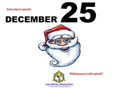 December 25 by Venkat Nag via slideshare