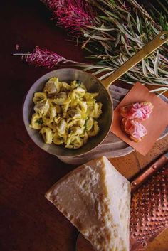 Prosciutto and Cheese Tortelloni with Butter and Sage - Recipe by Giovanni Rana