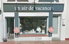 UN AIR DE VACANCES 96 rue de Londres 62520 LE TOUQUET
