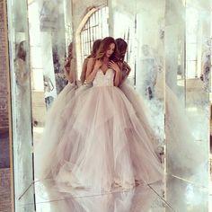 Hayley Paige Nicoletta dress is coming!! Isn't it dreamy?