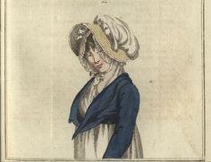 September 1800, Journal des Luxus und der Moden