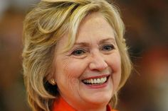 Hillary Clinton Hits Lows on Favorability, Trustworthiness in Poll