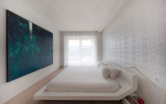 Residence di Pinamare by Building Engineering | HomeDSGN