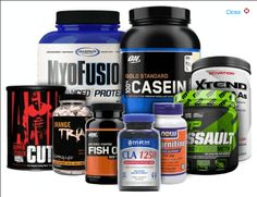 Men's Fat Loss 40+ Stack - Advanced. This combo of products are for weight loss but at the same time replaces the necessary vitamins and nutrients that may be depleted with such rapid decrease in fat.