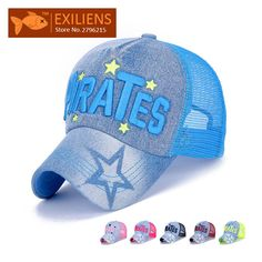 [EXILIENS] 2017 Fashion Brand Baseball Cap Quick dry Mesh Cap Hot Snapback Caps Strapback Hip-hop Hats For Men Women Fitted Hat