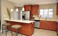 ranch house remodel before and after | ... House Photos » Blog Archive » Before & After Phoenix Home Renovation