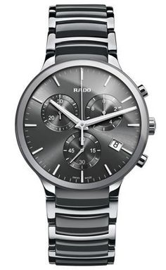 Rado Watch Centrix XL #bezel-fixed #bracelet-strap-ceramic #brand-rado #case-material-steel #case-width-44mm #chronograph-yes #date-yes #delivery-timescale-call-us #dial-colour-grey #gender-mens #luxury #movement-quartz-battery #official-stockist-for-rado-watches #packaging-rado-watch-packaging #style-dress #subcat-centrix #supplier-model-no-r30122122 #warranty-rado-official-2-year-guarantee #water-resistant-50m