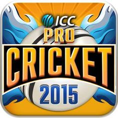 ICC World Cup Pro Cricket 2015 APK Game Free Download
