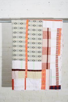 Anthology Magazine | Textiles | Ace  Jig for Beautiful Dreamers