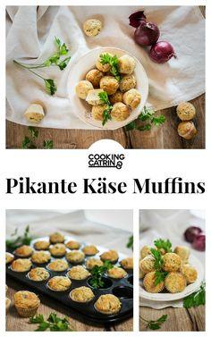 Snack, Muffins, Käse, Muffins Snack, pikante Muffins, Party, Rezept, Käserezept, Rezept mit Käse, Rezept für Party