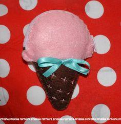 icecream wallet