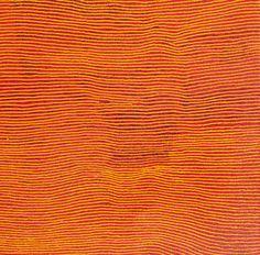 Yakari Napaltjarri ~ Sandhills at Kiwikurra, 2003