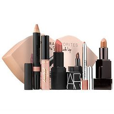 Sephora Favorites - Give Me Some Nude Lip  #sephora