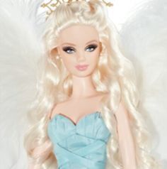 2010 Couture Angel™ Barbie® Doll  retail $45