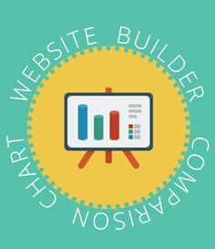 Not sure which website builder is best for you? See this detailed comparison chart to see how they compare with each other, and which one is perfect for you.